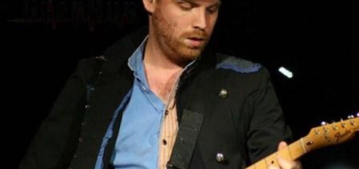 Jon Buckland, Coldplay