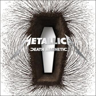 Metallica publica Death Magnetic