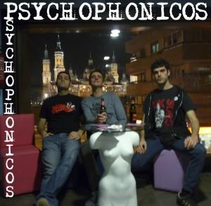 PSYCHOPHONICOS + LOS TURBIOS + DJ SIMON 68 @  La Ley Seca  | Zaragoza | Aragón | España