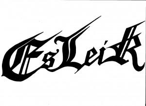 ESLEIR @ LA LEY SECA | Zaragoza | Aragón | España