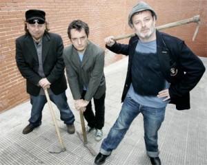 LOS TOREROS MUERTOS @ Sala López | Zaragoza | Aragón | España
