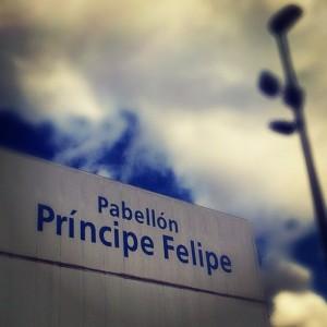 PABELLON PRINCIPE FELIPE - FIESTAS DEL PILAR @ Pabellon Principe Felipe  | Zaragoza | Aragón | España