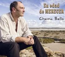 CHEMA BELLO @ LA BOVEDA DEL ALBERGUE | Zaragoza | Aragón | España