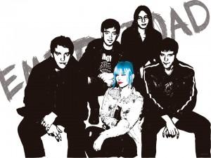 EMPTY ROAD + KARINA VON TERROR @ Sala Creedence | Zaragoza | Aragón | España