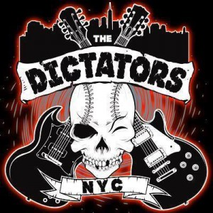 THE DICTATORS NYC @ Sala López | Zaragoza | Aragón | España