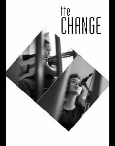 THE CHANGE @ LA LEY SECA | Zaragoza | Aragón | España