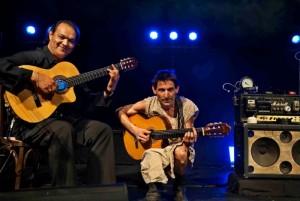 ALBERT PLÁ Y DIEGO CORTES @ Sala López | Zaragoza | Aragón | España