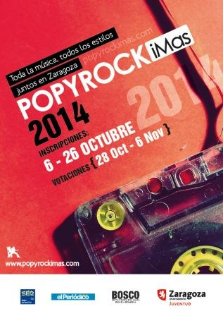 pop y rock i mas 2014
