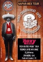 LOS COJONES DEL KANTOIKAO @ Sala Roxy | Zaragoza | Aragón | España