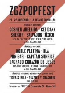 Zaragoza Popfest