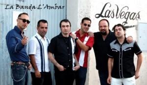 LAS BLENDER + LA BANDA L´AMBAR @ SALA ROXY | Zaragoza | Aragón | España