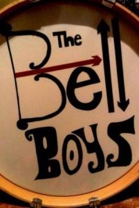 THE BELL BOYS @ EL CORAZÓN VERDE | Zaragoza | Aragón | España