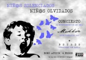 MISHKIN + BSTRDS @ La Ley Seca | Zaragoza | Aragón | España
