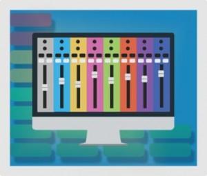 Grabación, Mezcla y Masterización
