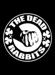 DEAD RABBITS + MY EXPANSIVE AWARENESS @ La Ley Seca | Zaragoza | Aragón | España