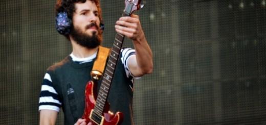 Brad Delson Linkin Park