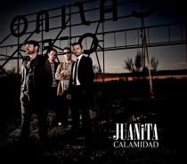 JUANITA CALAMIDAD + DELBLANCO @ LA LEY SECA | Zaragoza | Aragón | España