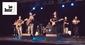 LEO DEXTER BAND @ SALA CREEDENCE | Zaragoza | Aragón | España