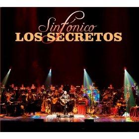 LOS SECRETOS @ Sala Mozart del Auditorio de Zaragoza | Zaragoza | Aragón | España