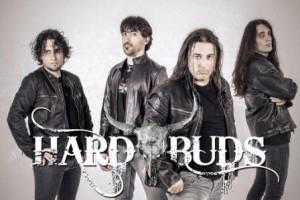 HARD BUDS + ROCKET QUEEN @ LA LEY SECA  | Zaragoza | Aragón | España
