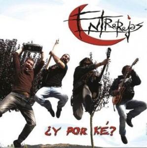 ENTREREJAS + EMBARRENA + PERROLOBO @ PUB ECCOS | Zaragoza | Aragón | España