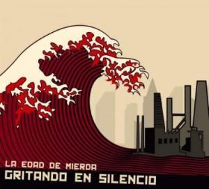 GRITANDO EN SILENCIO @ LA CASA DEL LOCO | Zaragoza | Aragón | España