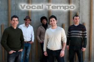 VOCAL TEMPO @ CAIXA FORUM | Zaragoza | Aragón | España