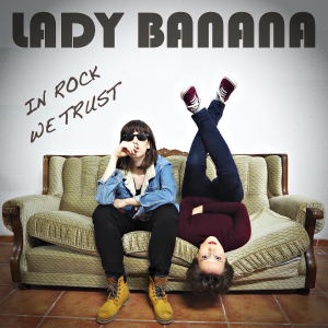 LADY BANANA @ LA LEY SECA | Zaragoza | Aragón | España