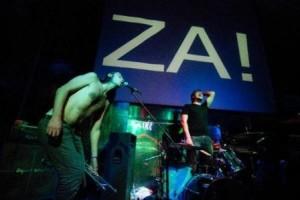 ZA! + ROSVITA + ZGZ FELIZ FELIZ @ CENTRO CÍVICO DELICIAS | Zaragoza | Aragón | España