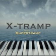 X-TRAMP @ La Casa del Loco | Zaragoza | Aragón | España