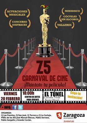 CARNAVAL DE CINE