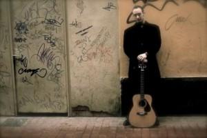 COLLIN REYMAN @ SALA CREEDENCE | Zaragoza | Aragón | España