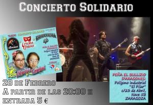 ENDISCORDIA @ Peña Bullizio | Zaragoza | Aragón | España