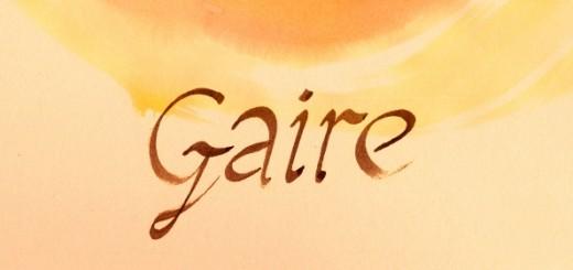 Gaire grupo de Zaragoza