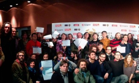 XVI Premios de la Musica Aragonesa