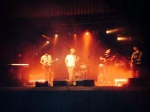 The Murmins concierto zgz