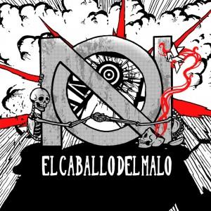 EL CABALLO DEL MALO @ SALA ARREBATO | Zaragoza | Aragón | España