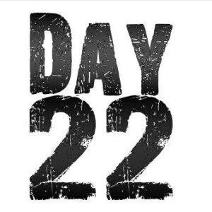 DAY 22 @ SALA CREEDENCE | Zaragoza | Aragón | España