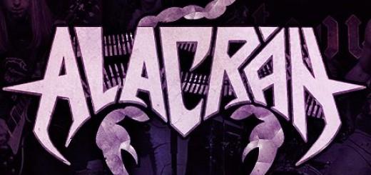 Alacran grupo de Zaragoza