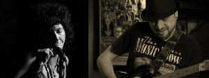 SWEET LORRAINE @ CC DELICIAS | Zaragoza | Aragón | España