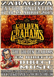 the golden grahams