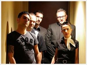 THE BOO DEVILS @ La Ley Seca | Zaragoza | Aragón | España