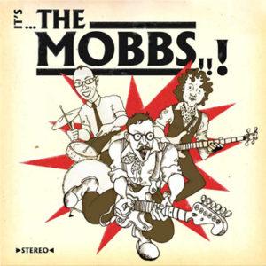 THE MOBBS + PSYCHOPHONICOS + PIG ACÍN DJ @ La Lata de Bombillas | Zaragoza | Aragón | España
