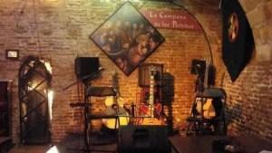 CANDIDA @ LA CAMPANA DE LOS PERDIDOS | Zaragoza | Aragón | España