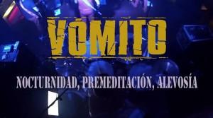 VÓMITO + SENSA YUMA + KBKS @ Centro Musical y Artístico Las Armas | Zaragoza | Aragón | España