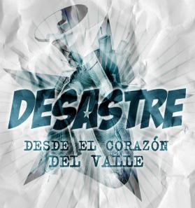 DESASTRE + PLATEA @ SALA ZETA | Zaragoza | Aragón | España