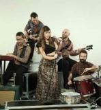 Marina BBFace & The Beatroots @ LA LEY SECA | Zaragoza | Aragón | España