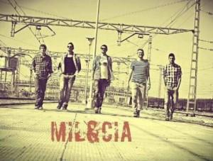 MILICIA @ PUB ECCOS | Zaragoza | Aragón | España