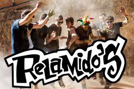 RELAMIDOS + SMILEDOG GANGA @ SALA ZETA | Zaragoza | Aragón | España