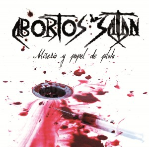 ABORTOS DE SATÁN + BANDA INVITADA @ Sala Zeta   Zaragoza   Aragón   España